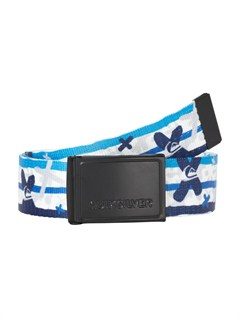 WBB0Punter Belt by Quiksilver - FRT1