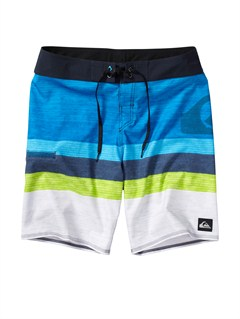"BQC3Local Performer 2 "" Boardshorts by Quiksilver - FRT1"