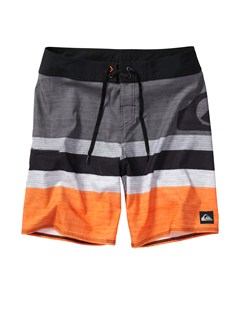 "KPC3Local Performer 2 "" Boardshorts by Quiksilver - FRT1"