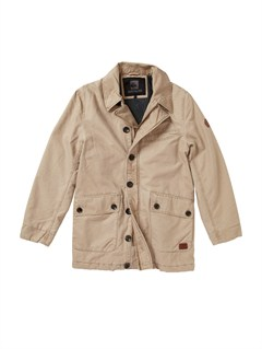 CMP0Shoreline Jacket by Quiksilver - FRT1