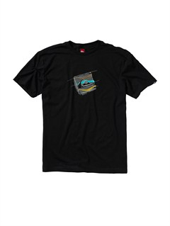 KVJ03D Fake Out T-Shirt by Quiksilver - FRT1