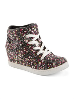 BK1Alexa Wedge Shoes by Roxy - FRT1
