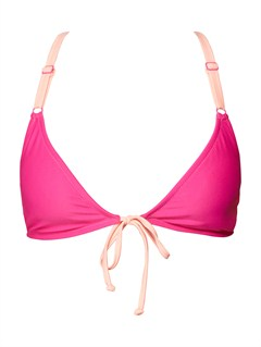 MLW0Mix It Up Bra by Roxy - FRT1