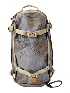 TKJ1Nitrided  6L Backpack by Quiksilver - FRT1