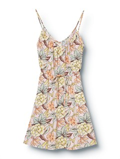 FUBAvalon Flora Dress by Quiksilver - FRT1