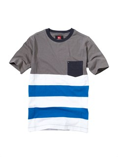 BLVBoys 8- 6 2nd Session T-Shirt by Quiksilver - FRT1
