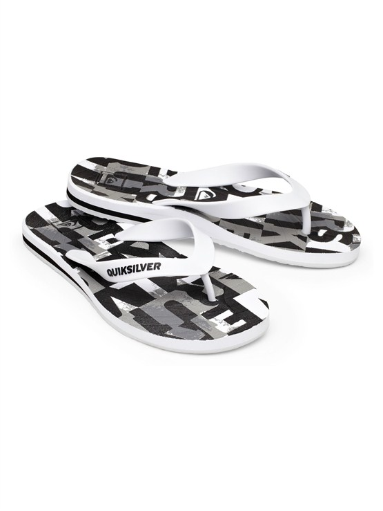WBKFoundation Sandals by Quiksilver - FRT1