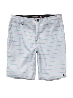SKT3Boys 8- 6 Downtown Shorts by Quiksilver - FRT1