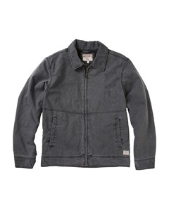 KVK0Carpark Jacket by Quiksilver - FRT1