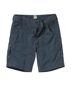 KRD0Regency 22  Shorts by Quiksilver - FRT1
