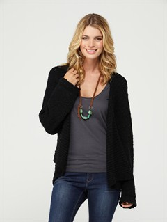 KVJ0Spring Fling Long Sleeve Top by Roxy - FRT1