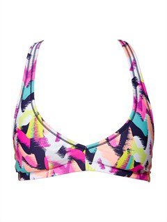PSS6Mix It Up Bra by Roxy - FRT1