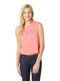 MJJ0COTTON CANDY TEE by Roxy - FRT1