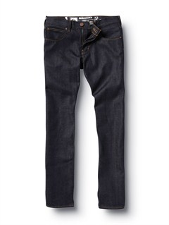DKSThe Denim Jeans  32  Inseam by Quiksilver - FRT1