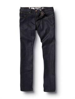 DKSThe Denim Jeans 32 Inseam by Quiksilver - FRT1