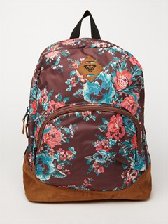 RSQ0Adventure Roller Backpack by Roxy - FRT1