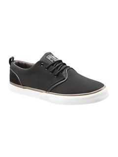 BGMEmerson Vulc Canvas Shoe by Quiksilver - FRT1