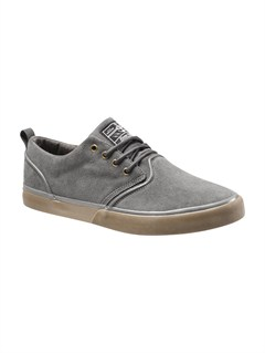 GRYEmerson Vulc Canvas Shoe by Quiksilver - FRT1