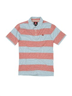 BFG3Boys 8- 6 Get It Polo Shirt by Quiksilver - FRT1