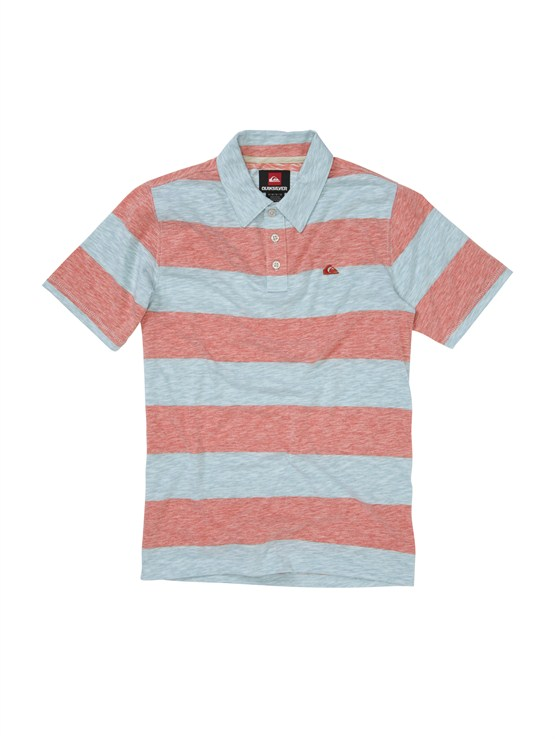 BFG3Boys 2-7 Gravy All Over T-Shirt by Quiksilver - FRT1