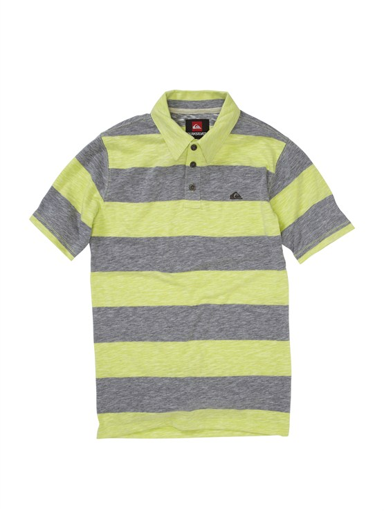 GCK3Boys 8- 6 Mountain And Wave Shirt by Quiksilver - FRT1