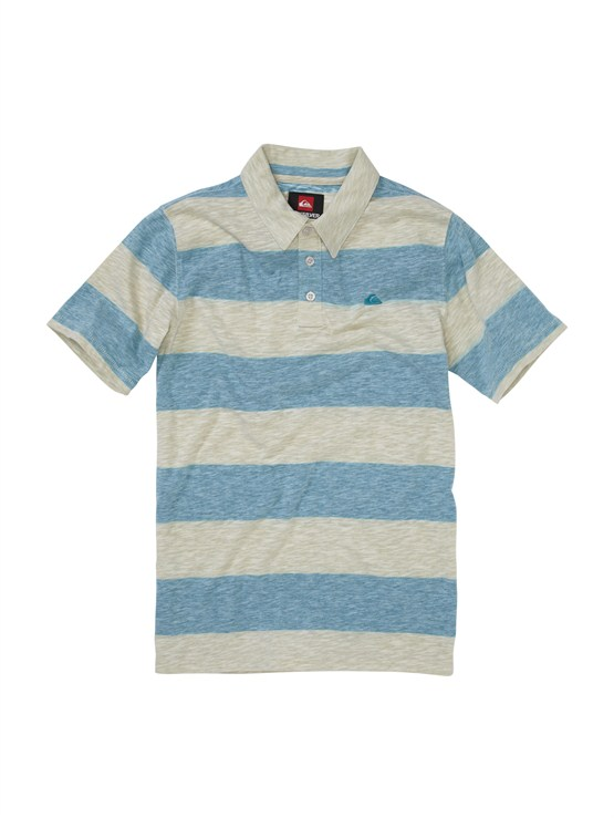 WDV4Boys 8- 6 Mountain And Wave Shirt by Quiksilver - FRT1