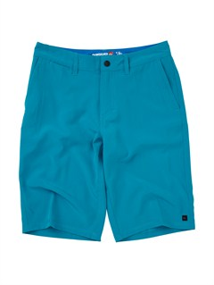 BNY0Boys 8- 6 A little Tude Boardshorts by Quiksilver - FRT1