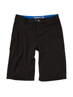 KVJ0Boys 8- 6 A little Tude Boardshorts by Quiksilver - FRT1