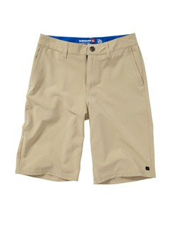 TKA0Boys 8- 6 A little Tude Boardshorts by Quiksilver - FRT1