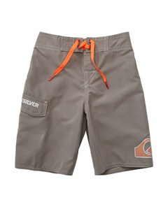 KPC0Boys 2-7 Batter Volley Boardshorts by Quiksilver - FRT1