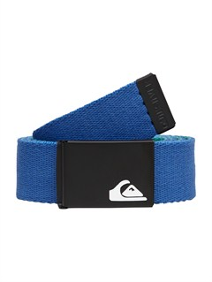 BQC0  th Street Belt by Quiksilver - FRT1