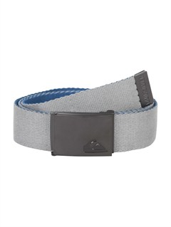KNF0  th Street Belt by Quiksilver - FRT1