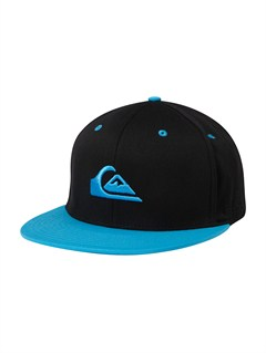 BMJ0Slappy Hat by Quiksilver - FRT1