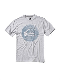 BRD0Easy Pocket T-Shirt by Quiksilver - FRT1