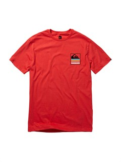 RQQ0Mixed Bag Slim Fit T-Shirt by Quiksilver - FRT1
