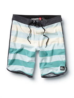 SSDA Little Tude 20  Boardshorts by Quiksilver - FRT1