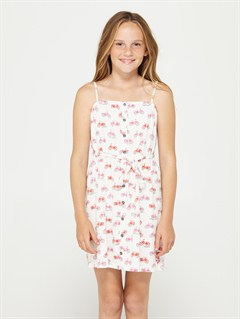 FUSGirls 7- 4 Cherry Stone Romper by Roxy - FRT1
