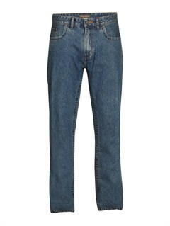 ATLThe Denim Jeans  32  Inseam by Quiksilver - FRT1