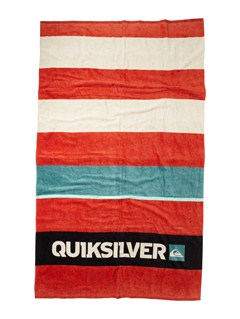 BRKFloored Beach Towel by Quiksilver - FRT1