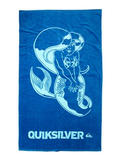 SGYFloored Beach Towel by Quiksilver - FRT1