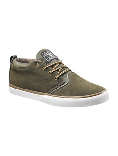 OLVEmerson Vulc Canvas Shoe by Quiksilver - FRT1