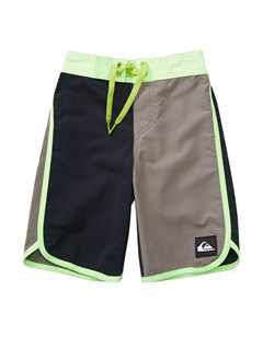 KVJ0Boys 2-7 Talkabout Volley Shorts by Quiksilver - FRT1