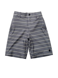 KPC3Boys 2-7 Batter Volley Boardshorts by Quiksilver - FRT1