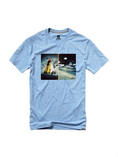 BQW0Easy Pocket T-Shirt by Quiksilver - FRT1