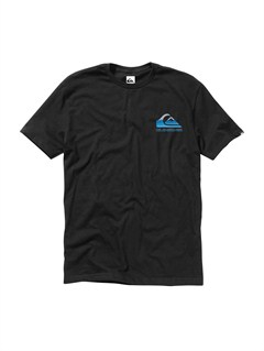 KVJ0Ancestor Slim Fit T-Shirt by Quiksilver - FRT1