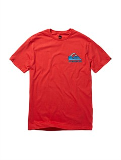 RQQ0Band Practice T-Shirt by Quiksilver - FRT1