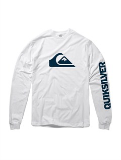 WBB0Going Gone Long Sleeve T-Shirt by Quiksilver - FRT1