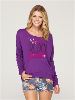 PPT0Glacial 2 Zip Up Hooded Fleece by Roxy - FRT1