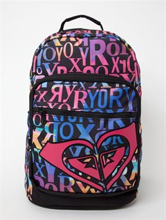KVJ0Camper Backpack by Roxy - FRT1