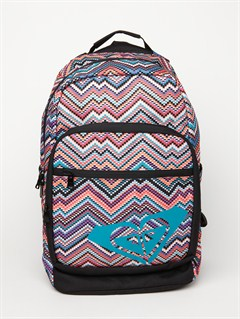 MFE0Shadow View Backpack by Roxy - FRT1